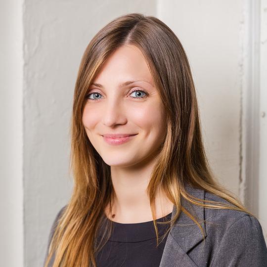 Katherine Boss