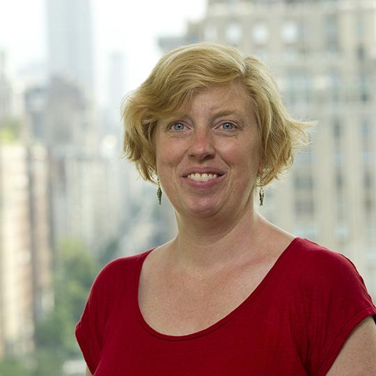 Megan O'Shea