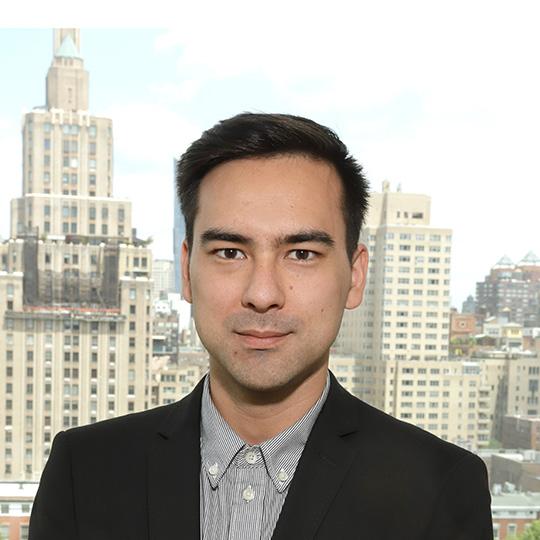 Michael Stasiak