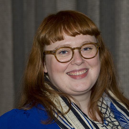 Nora Lambert