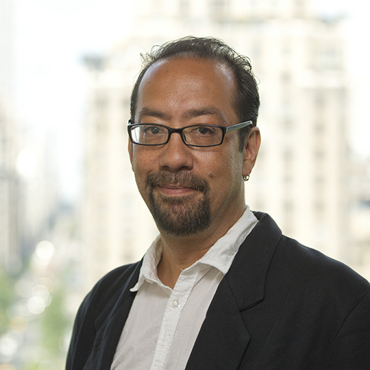 Oscar Yong
