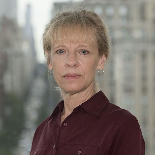 Paula De Stefano
