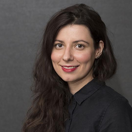 Shirin Khaki