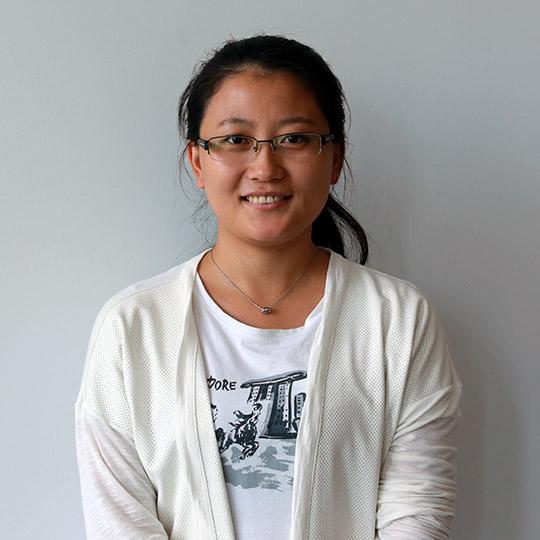 Xiaoxu Wang