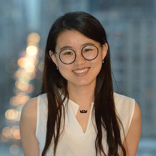 Yihua Lyu