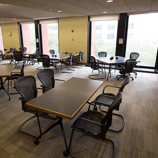 Research Commons