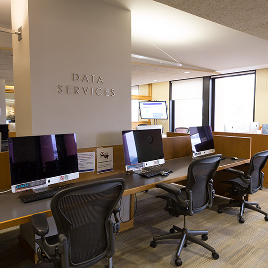 Data Services Lab