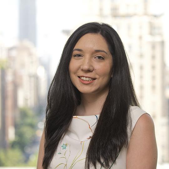 Alicia Nadkarni