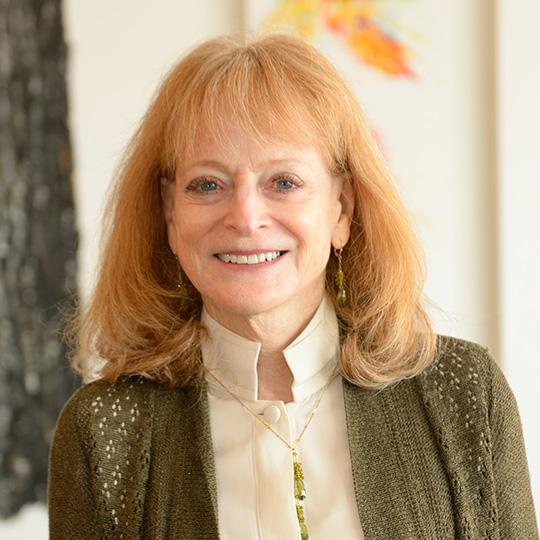 Carol A. Mandel