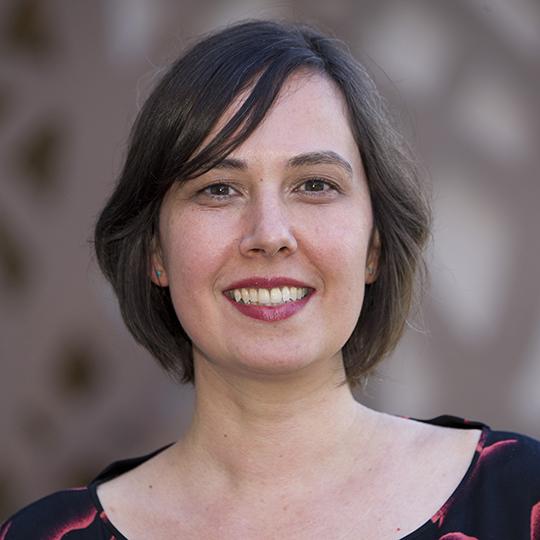 Chela Weber