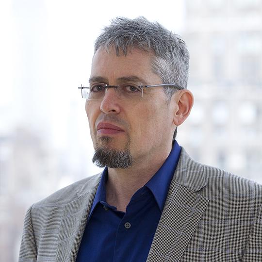 Daniel Lovins