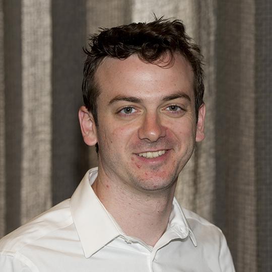 Daniel Pleck