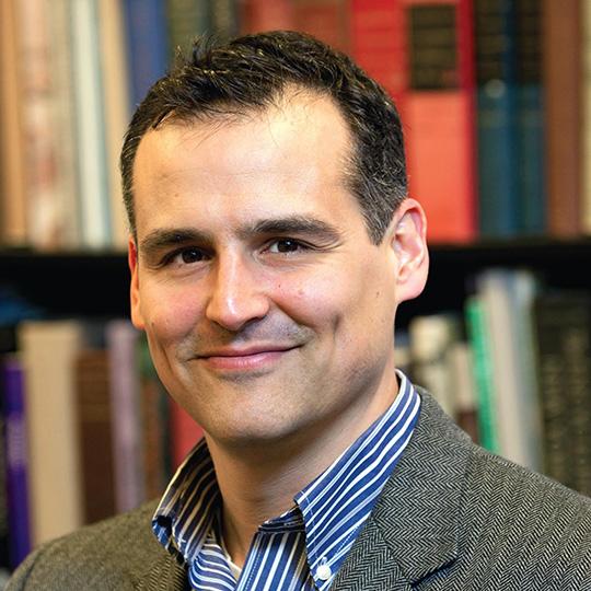 David Ratzan