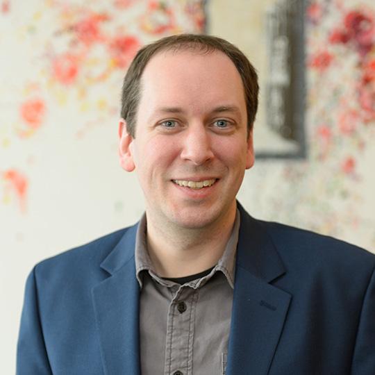 Gabriel McKee