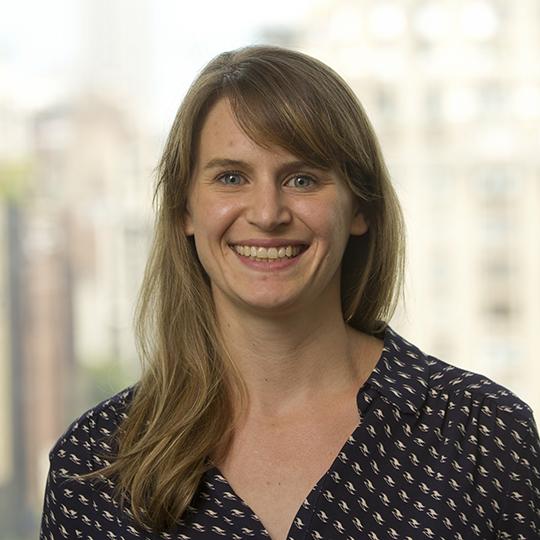 Heather Mulliner