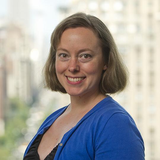 Janet Bunde