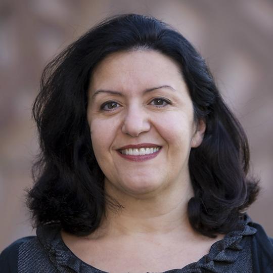 Lucilia Isdith