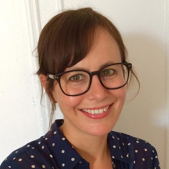 Melissa Beuoy
