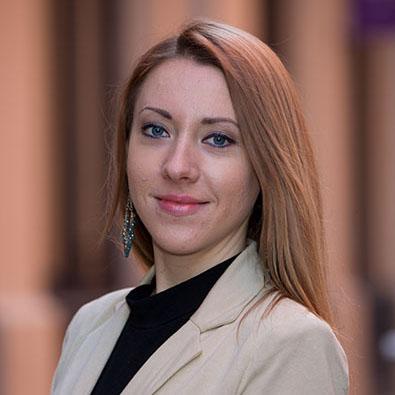 Michelle Zdunczyk