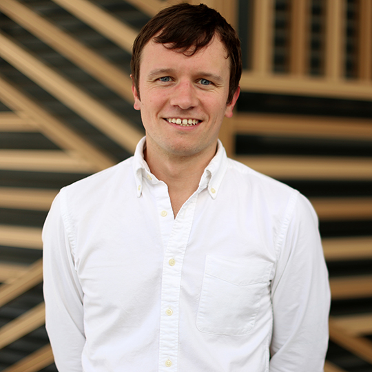 Nicholas Martin