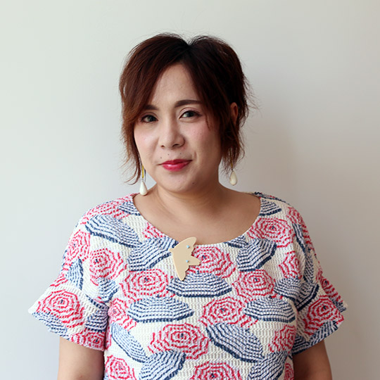 Qiong Huang