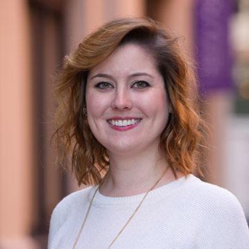 Rachel Pisciotta