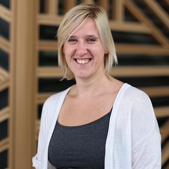 Rebecca Pittam