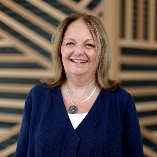 Virginia Danielson