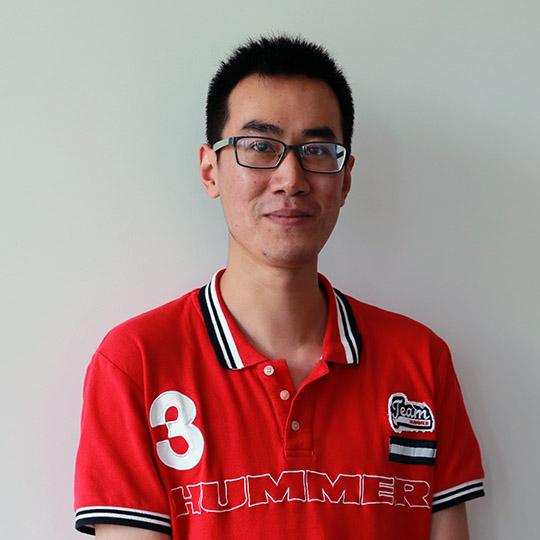 Zhijie Fang