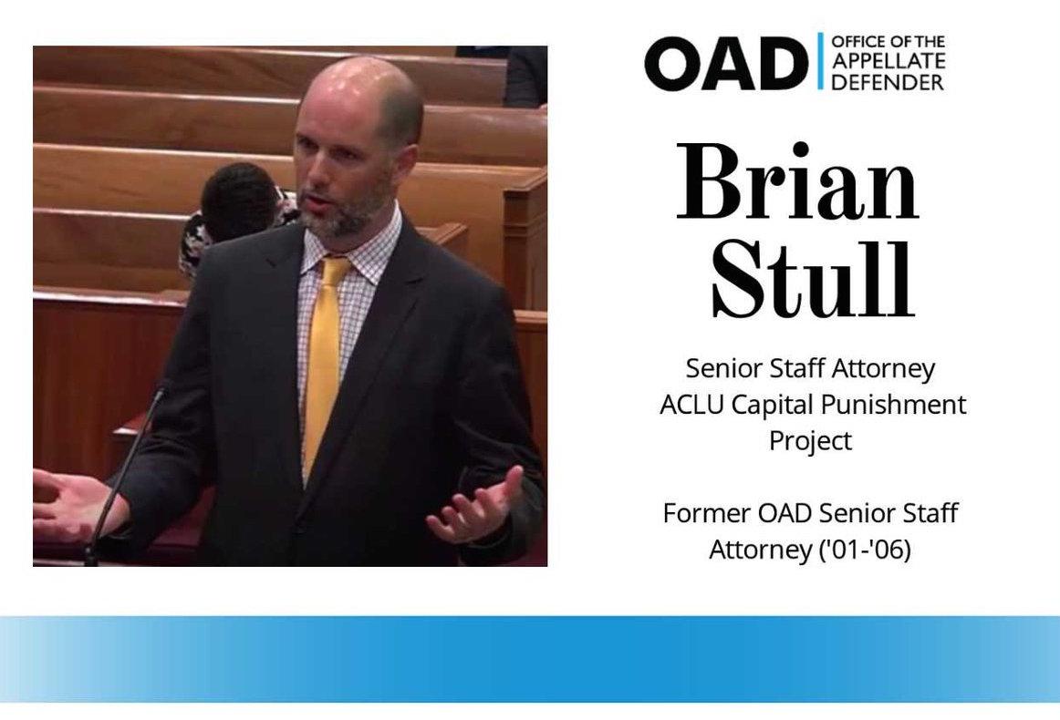 Brian Stull
