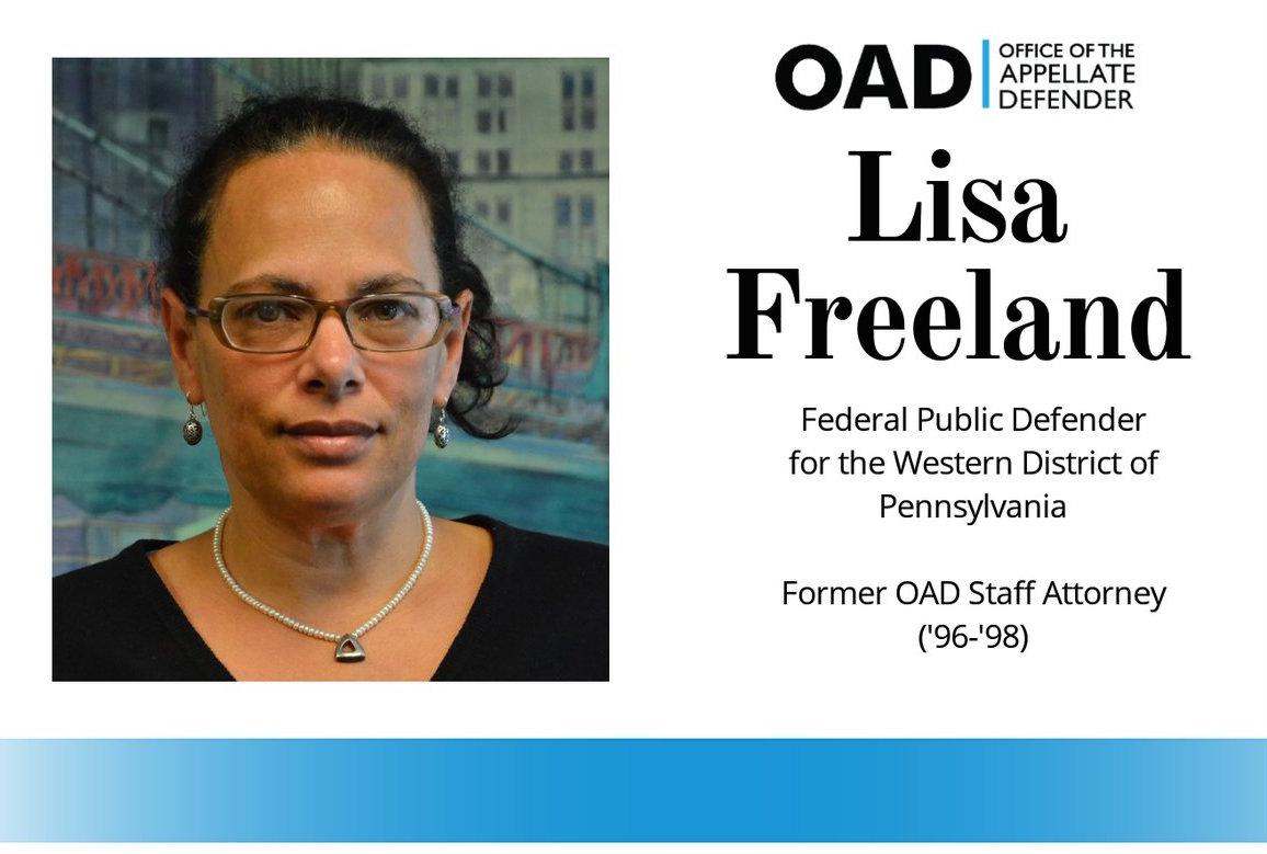 Lisa Freeland