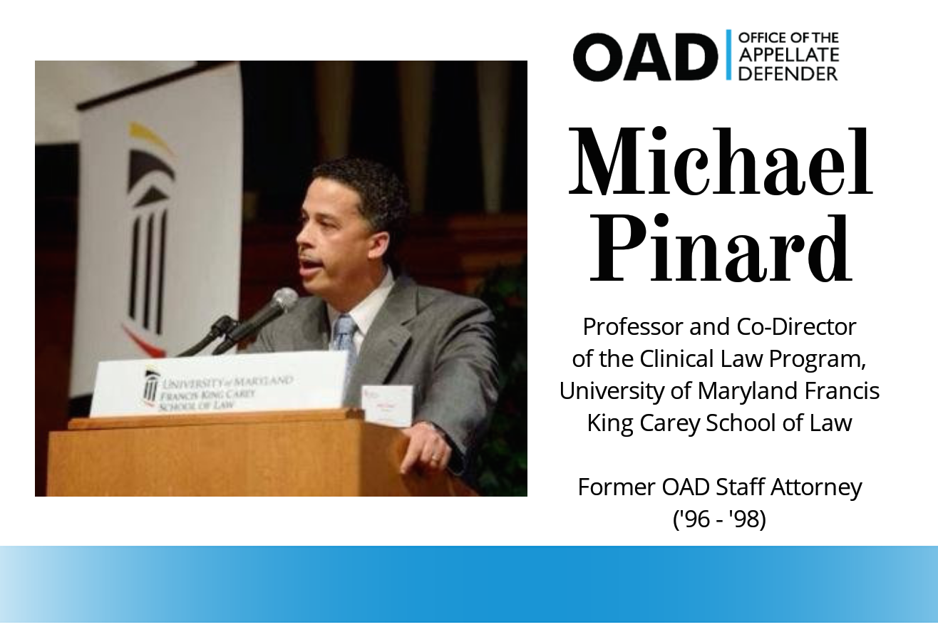 Michael-Pinard