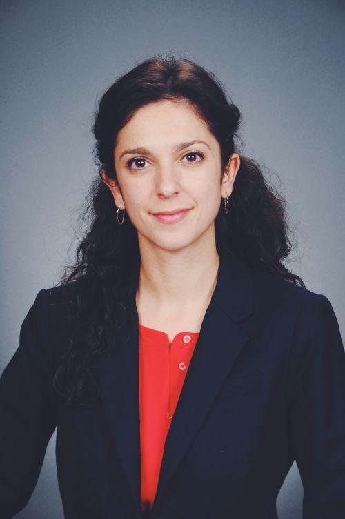 Stephanie Sonsino