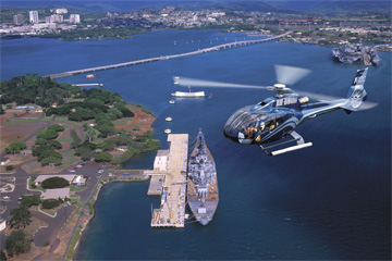 Product Complete Island Deluxe Helicopter Tour