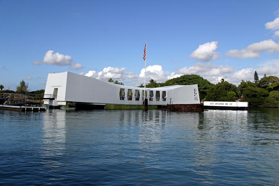 Product USS Airzona & Honolulu City Tour