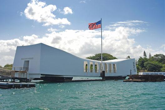 Product Ultimate Pearl Harbor Circle Island