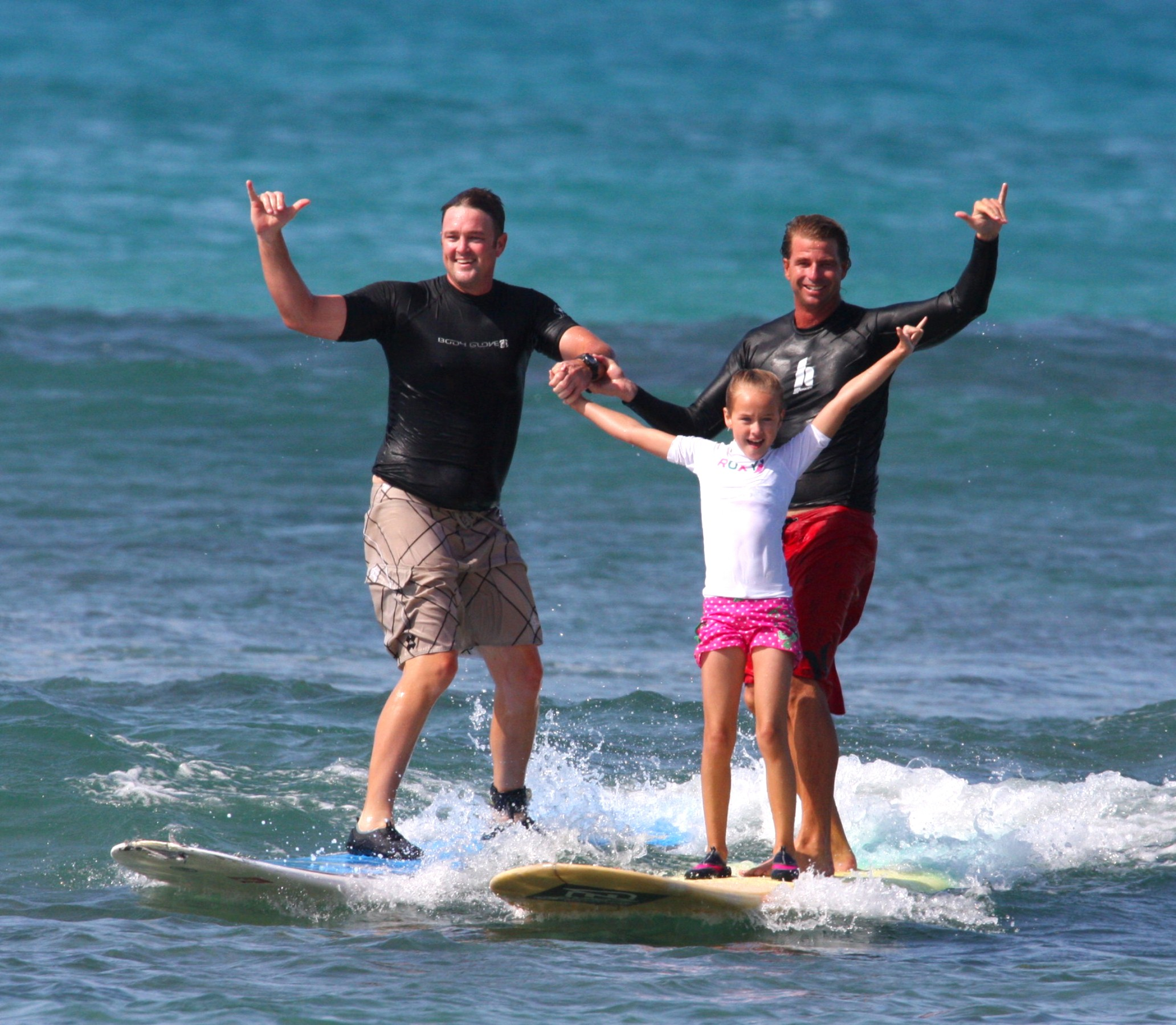 Product Waikiki Private Surf Lessons