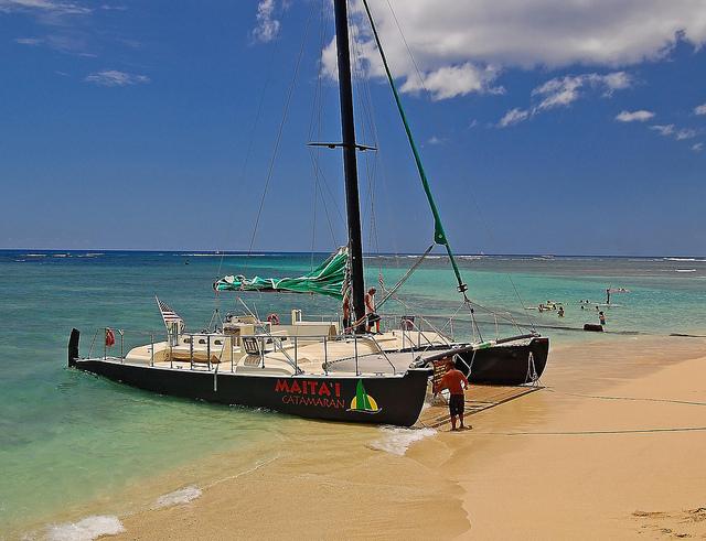 Product Tradewind Sail