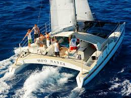 Product North Shore Snorkel & Sail