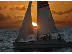 Product North Shore Sunset Sail