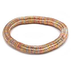 Rose gold stretch bracelet  99871