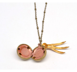 Claw necklace 3  08890