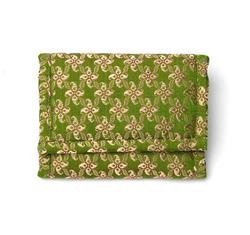 Greenfabricwallet  54852