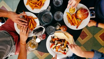 Tips for Making Healthy Choices at Restaurants