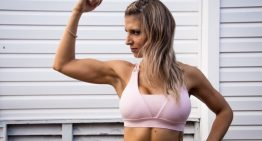 6 Best Moves to Get Tank Top Worthy Arms
