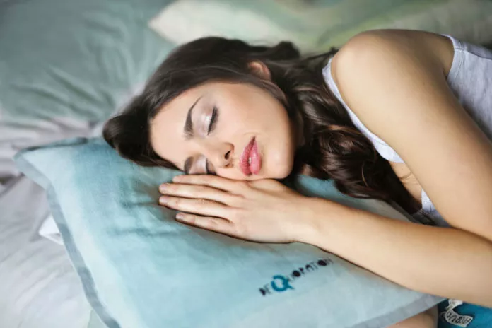 Losing Weight Can Be As Simple As Getting More Sleep, Study Shows