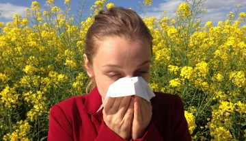 Cold, Flu, or Allergy?