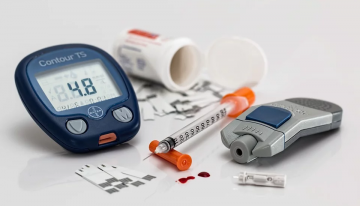Managing Type 2 Diabetes: Signs, Symptoms, Causes and Medicines