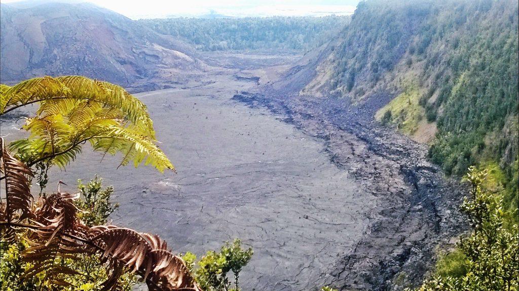 Hawaii Volcanoes National Park/Big Island - - The Hawaiian Bucket List