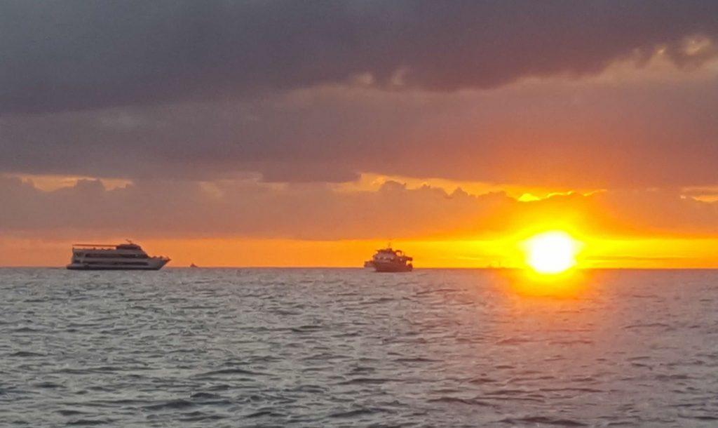 Sunset Cruise/any island